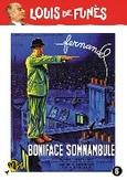 Boniface somnambule, (DVD)