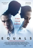 Equals, (DVD)
