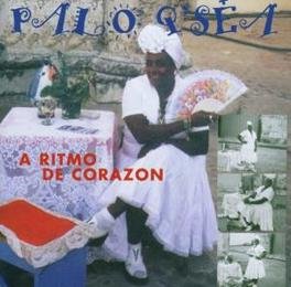 A RITMO DE CORAZON PAOLO Q'SEA, CD