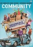 Community - Seizoen 6, (DVD)
