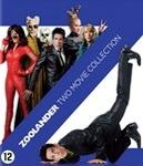 Zoolander 1 & 2, (Blu-Ray)