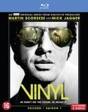 Vinyl - Seizoen 1, (Blu-Ray)