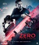 Zero tolerance, (Blu-Ray)