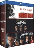 Gangster collection, (Blu-Ray)