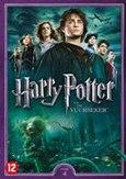 Harry Potter jaar 4 - De...