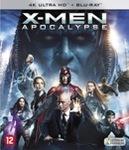 X-men - Apocalypse,...