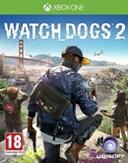 Watch dogs 2, (X-Box One)