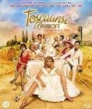 Toscaanse bruiloft, (Blu-Ray)