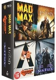 Dystopia collection, (DVD)