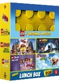 Lego collection + Lunchbox,...