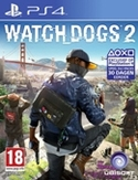 Watch dogs 2, (Playstation 4)