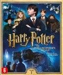 Harry Potter 1 - De steen...