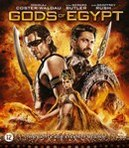 Gods of Egypt, (Blu-Ray)
