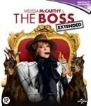 The boss, (Blu-Ray)