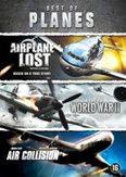 Best of planes, (DVD)