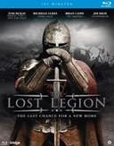 Lost legion, (Blu-Ray)