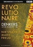 Revolutionaire denkers uit...