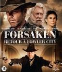 Forsaken, (Blu-Ray)