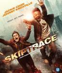 Skiptrace, (Blu-Ray)