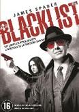 Blacklist - Seizoen 3, (DVD)