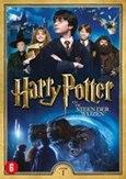Harry Potter jaar 1 - De...