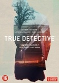 True detective - Seizoen...