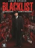 Blacklist - Seizoen 1-3, (DVD)