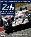 Le Mans 2016, (Blu-Ray)