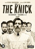 The knick - Seizoen 1 & 2 ,...