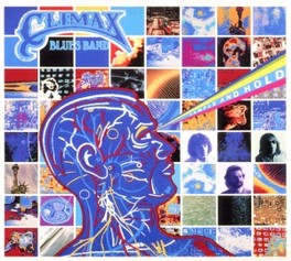 SAMPLE AND HOLD -DIGI- CLIMAX BLUES BAND, CD