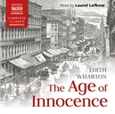 AGE OF INNOCENCE READ BY...