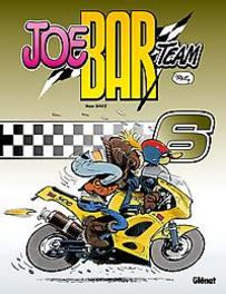 JOE BAR TEAM 06. DEEL 06 JOE BAR TEAM, DETEINDRE, Paperback