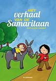 Het verhaal van de Samaritaan
