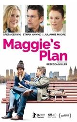 Maggie's plan, (DVD)