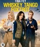 Whiskey tango foxtrot,...
