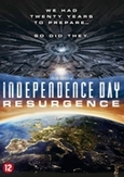 INDEPENDENCE DAY: RESURGE