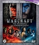Warcraft - The beginning...