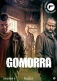 Gomorra - Seizoen 2, (DVD)
