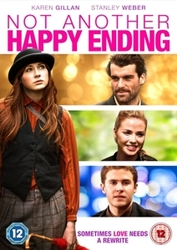 Not another happy ending,...