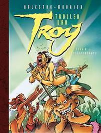 TROLLEN VAN TROY 08. TROLLENROCKERS TROLLEN VAN TROY, Arleston, Scotch, Paperback