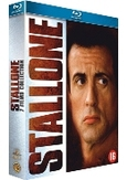 Stallone collection, (Blu-Ray)