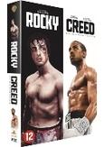 Creed + Rocky , (DVD)