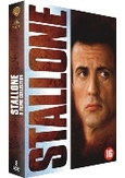 Stallone collection, (DVD)