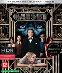 Great Gatsby, (Blu-Ray 4K...