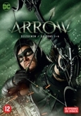 Arrow - Seizoen 1-4 (comic...