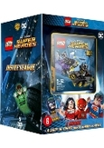 Lego DC comics collection,...