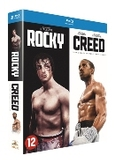 Creed + Rocky , (Blu-Ray)