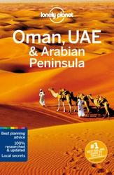 Lonely Planet Oman, UAE &...