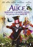 Alice through the looking...