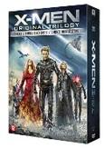 X-men 1-3, (DVD)
